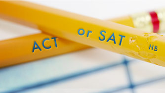 A Quick Guide to the SAT & ACT