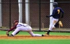 Varsity baseball and softball hold winning records to date