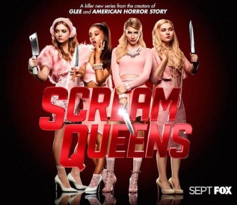 Ryan Murphy's hit new TV series 'Scream Queens' gets rave reviews
