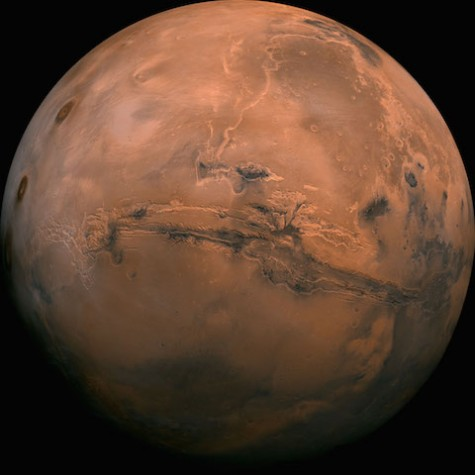 Recent discoveries leave many wondering if there is life on Mars