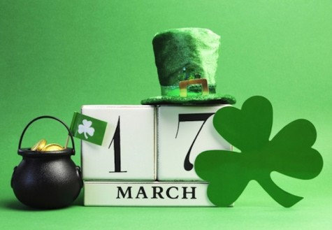 The meaning, traditions behind Saint Patrick's Day