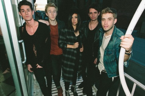 "The Summer Set's ""Stories For Monday"" Review"