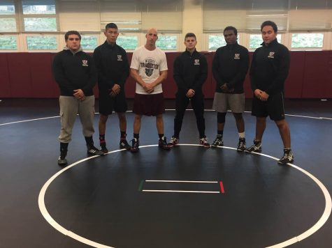Becton wrestling begins to wrap up season; Kolodziej, Ruiz finish strong