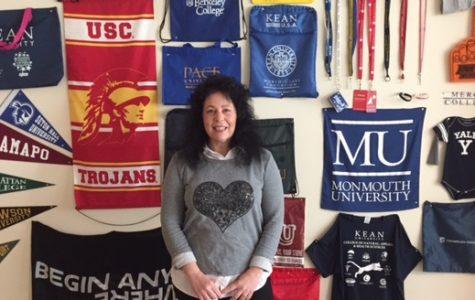 Mrs. Ferris named 2016-2017 Teacher of the Year