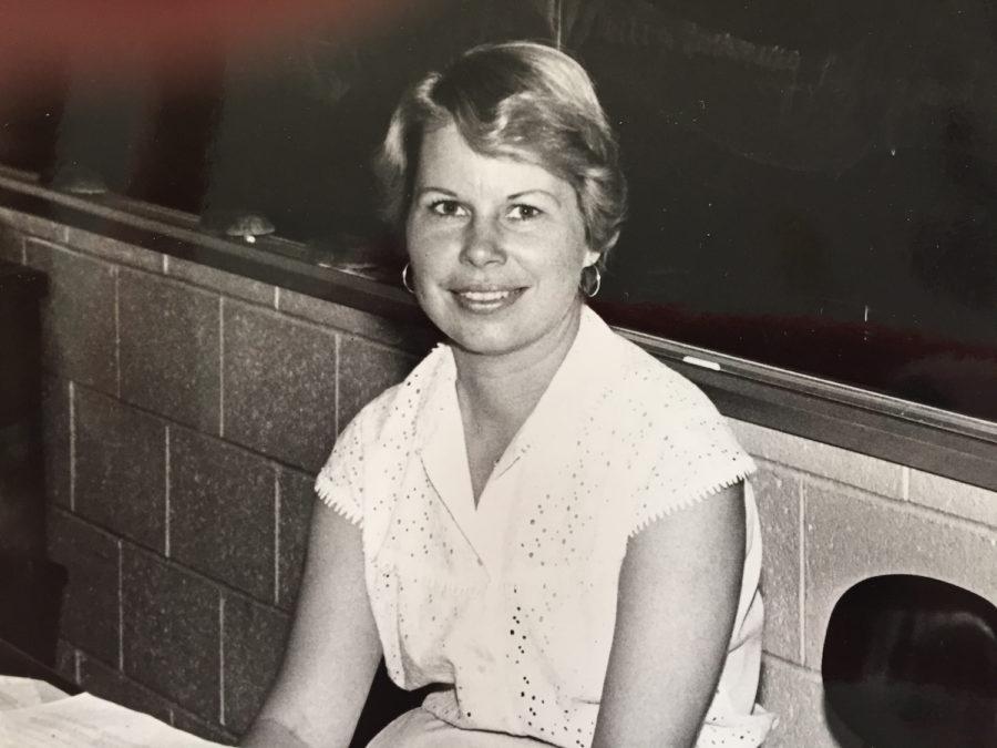 In Memoriam of Ms. Carole Sudol