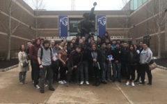 SAT & ACT Class inspires students to consider SHU