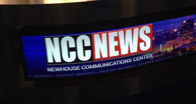 Editor Miranda Febus documents journalism experience at Syracuse University workshop
