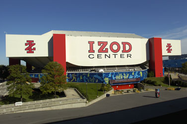 Neighboring Izod Center to close unexpectedly