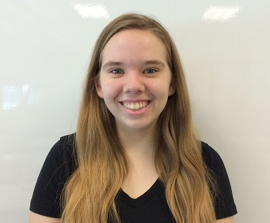 February Student of the Month: Renee Kochinski