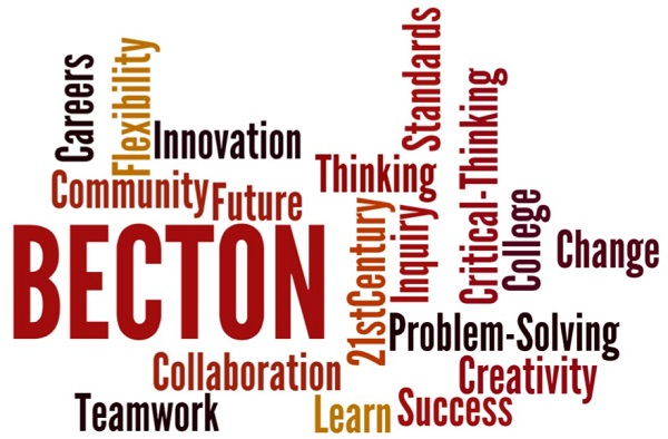Becton administration to implement innovative 'School Improvement Plan' for next school year