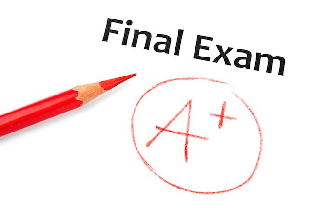 Qualifying seniors to be exempt from final exams
