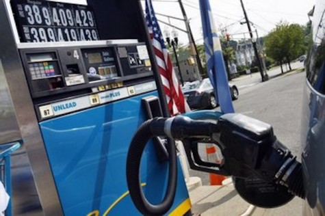 Self-serve gas won't be making its way to NJ anytime soon