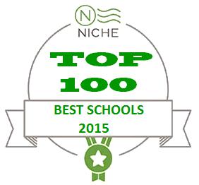 Niche TOP 100 PIC