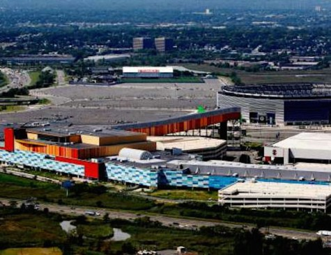 New retailers and attractions planned for American Dream Meadowlands