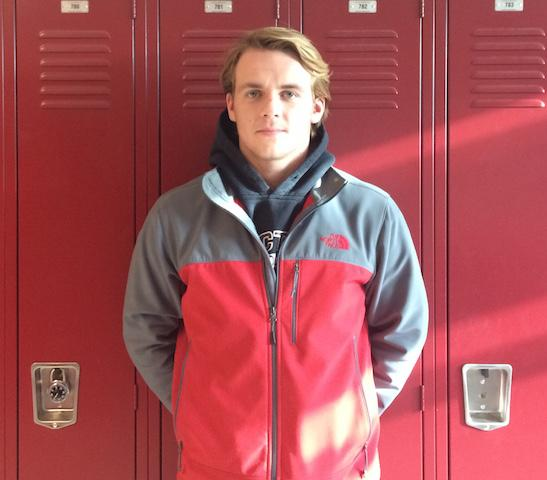 Rafal Kolodziej has been selected as Becton's December Student of the Month.