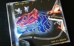 Fifth studio album, Death of a Bachelor (DOAB), from Panic! at the Disco scores band their first #1 album
