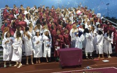 BRHS graduation rate climbs by 9.2 %