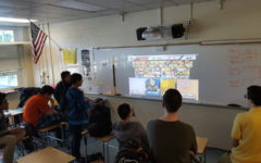 Gaming Club added to Becton's extracurricular activities