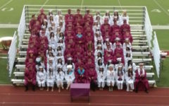 The Becton Regional High School Class of 2016 graduation rate is 97.5 percent.