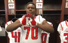 Rutgers Football recruits Junior Greg Anderson