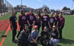 Softball coach anticipates successful season