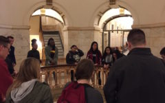 Law students tour Bergen County Courthouse; witness live hearings