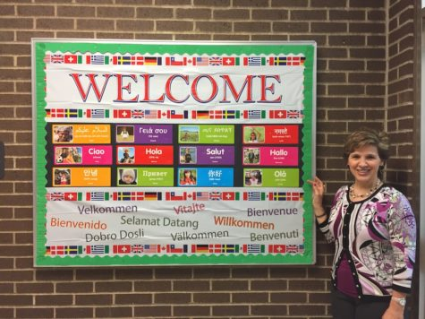 International Week highlights, celebrates Becton diversity