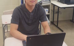 Becton Technology Intern Austin Kim earns computer science certificate