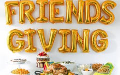 'Friendsgiving' trend fills homes with friends, food & fun