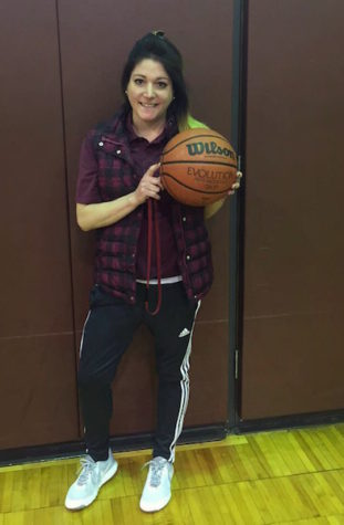 Ms. Giancaspro & Ms. Sammarone to coach girls JV basketball team