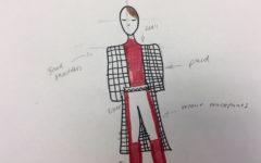 Several fashion trends make a comeback