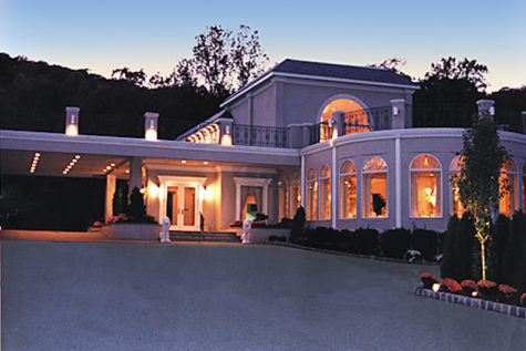 The Tides Estate is located in North Haledon, NJ.