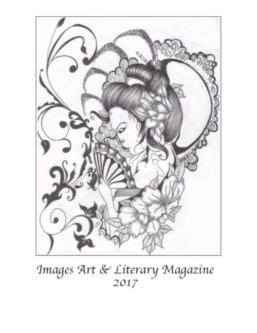 Images Magazine Cover Design Contest