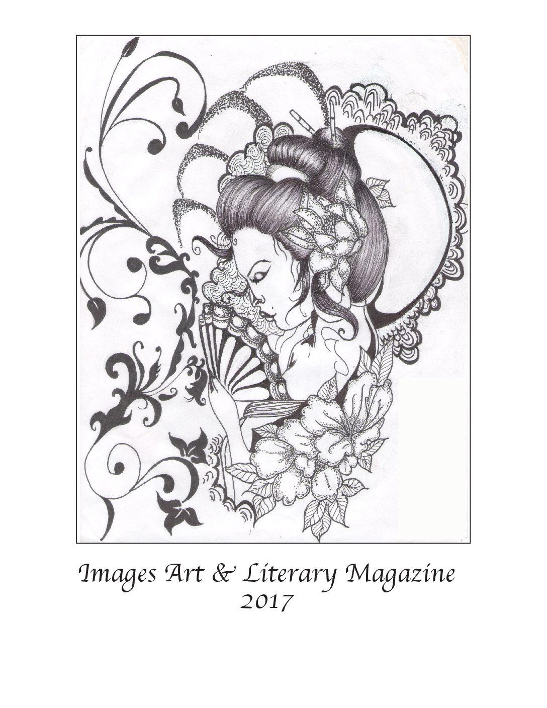 Images Magazine Cover Design Contest