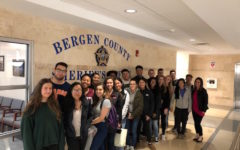 Criminal Justice class witnesses functions of county court system