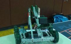 Becton's Robotics Club places first at SBJC Innovation Fair
