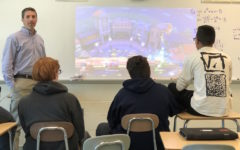 Video Game Club helps students decompress, connect with others