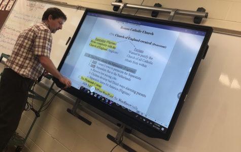Mr. Ryan, History