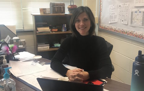 One can follow Mrs. Gatto @bectonwellness to learn more about 'being your best self'.