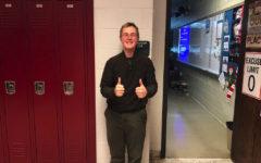 Sophomore Grabowski receives multiple recognitions