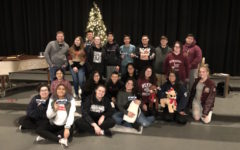 Becton music students to perform Winter Wonderland Concert