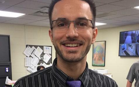 Mr. Jasinski, Math