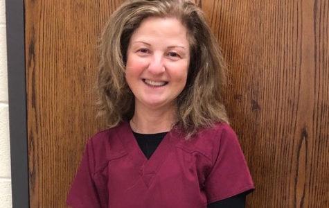 Ms. Collins, School Nurse