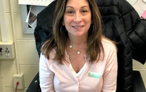 Mrs. Cannarozzi, English