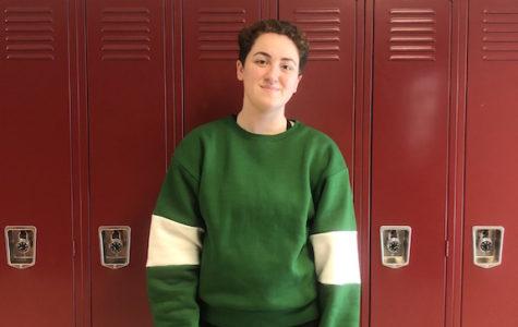 Lisa Squeo, Senior