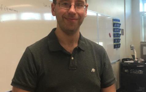 Mr. Hickey, Substitute Teacher