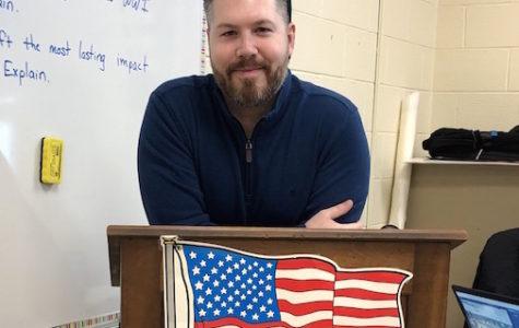 Mr. McGuire, History