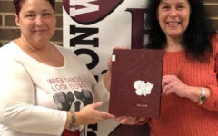'Becton's Best' educators Klamerus and Ferris mark 30th year at the high school