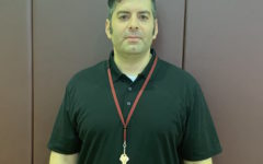 Mr. Daniello joins Becton's Phys. Ed. Dept.