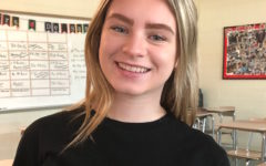 February Student of the Month: Paige Kruse